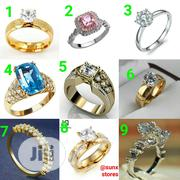 Durable Engagement/Wedding Ring | Wedding Wear for sale in Abuja (FCT) State, Dutse-Alhaji
