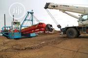 Julong Cutter Suction Dredger CSD650 | Watercraft & Boats for sale in Lagos State, Lekki Phase 2