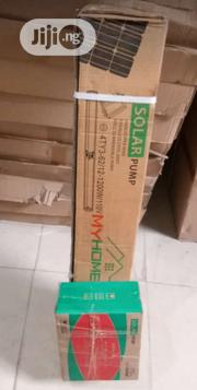 2hp My Home Solar Water Pump | Solar Energy for sale in Lagos State, Ojo