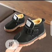 Kids Classic Unisex Boots | Children's Shoes for sale in Lagos State, Surulere