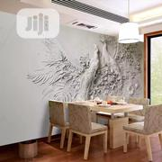 8D Wallmural To Suit Your Wall Size No Joining | Home Accessories for sale in Lagos State, Lekki Phase 1