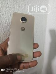 Motorola Moto Z2 Force Edition 64 GB Gold | Mobile Phones for sale in Lagos State, Ikeja