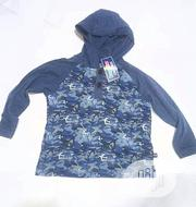 Hooded Top Long Sleeve And Short | Children's Clothing for sale in Lagos State, Yaba