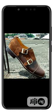 Double Monk Strap Shoes   Shoes for sale in Lagos State, Isolo