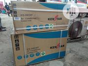 Original Kenstar 1hp Air Conditioner Auto Cool Copper With Kits | Home Appliances for sale in Lagos State, Ojo