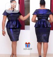 Quality Turkish Shimmer Dress | Clothing for sale in Lagos State, Ikeja