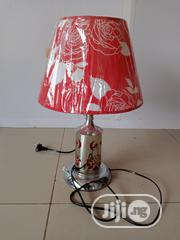 Red Bedside Lamp | Home Accessories for sale in Lagos State