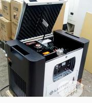Original Lutian 7kva Kva Soundproof Silent Generator 100% Full Copper | Electrical Equipment for sale in Lagos State, Ojo