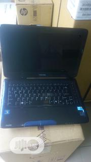 Laptop Toshiba Satellite P770 4GB Intel Core i5 HDD 500GB   Laptops & Computers for sale in Lagos State, Ikeja