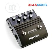 Hartke VXL Bass Attack Pedal And DI | Audio & Music Equipment for sale in Lagos State