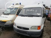 Ford Transit 2000 White | Buses & Microbuses for sale in Lagos State, Apapa