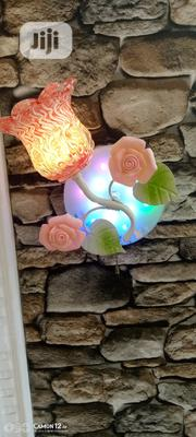Led Flowers Wall Lamps   Home Accessories for sale in Lagos State, Ojo