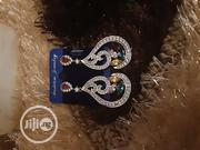 Cubic Zirconia Earring | Jewelry for sale in Lagos State, Lekki Phase 1