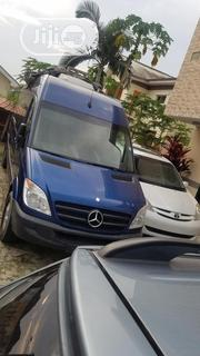 Mercedes-Benz Sprinter 2014 Bus   Buses & Microbuses for sale in Lagos State, Ajah