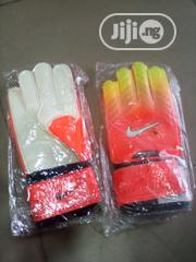 Goal Keeper Glove   Sports Equipment for sale in Lagos State, Surulere