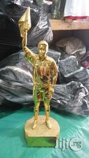 Soccer Last Man Golding Award | Arts & Crafts for sale in Lagos State, Ikeja