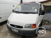 Ford Transit 2003 White | Buses & Microbuses for sale in Lagos State, Apapa
