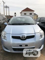 Toyota Auris 2012 Blue | Cars for sale in Abuja (FCT) State, Central Business Dis