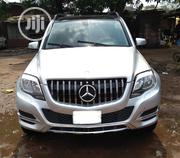 Mercedes-Benz GLK-Class 2011 350 4MATIC Silver | Cars for sale in Delta State, Ukwuani