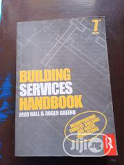 Building Service Handbook | Books & Games for sale in Lagos State, Surulere