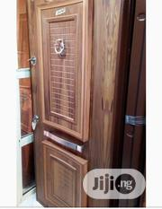 High Quality Luxury Diamond Door Its An Armored Door | Doors for sale in Lagos State, Ipaja
