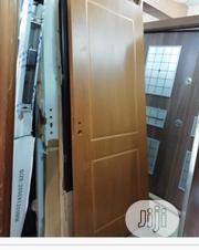 High Quality Turkey Hardwood Door It Is A Special Door Comes In 3ft | Doors for sale in Lagos State, Alimosho
