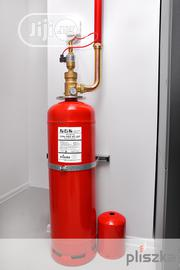 FM200 Fire Suppression Systems SOM | Other Services for sale in Lagos State, Maryland