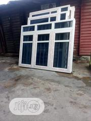 Casement Windows With Fix Light | Windows for sale in Lagos State