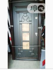High Quality Luxury Diamond Door It Is An Armored Door It Is Durable | Doors for sale in Lagos State, Amuwo-Odofin