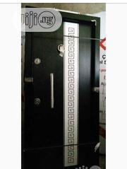 High Quality Demos Special Security Door With Exquisite Features | Doors for sale in Lagos State, Amuwo-Odofin