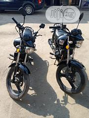 Honda 2018 Black   Motorcycles & Scooters for sale in Lagos State, Ajah