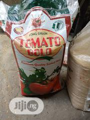 Tomato Gold Nigeria Local Quality Sand Free Rice | Meals & Drinks for sale in Lagos State, Surulere