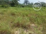 A Plot Of Land In Gbagada.Located In Glory Estate, Ifako | Land & Plots For Sale for sale in Lagos State, Gbagada