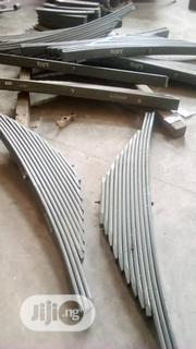 Sinotruck Howo Back Spring | Vehicle Parts & Accessories for sale in Lagos State, Ibeju