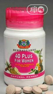 40plus for Women( Swissgarde) | Vitamins & Supplements for sale in Lagos State, Lagos Island