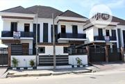 4 Bedroom Detached Duplex House for Sale Lekki Chevron | Houses & Apartments For Sale for sale in Lagos State, Lekki Phase 1