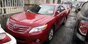 Toyota Camry 2010 Red | Cars for sale in Lagos State, Agboyi/Ketu
