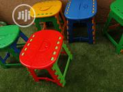 Quality Stool For Kids Use In Nigeria | Children's Furniture for sale in Lagos State, Ikeja
