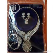 Ladies Beautiful Costume,Wristwatch And Couples Ring | Jewelry for sale in Lagos State, Ikeja
