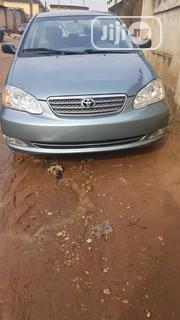Toyota Corolla LE 2006 Green | Cars for sale in Lagos State, Ifako-Ijaiye