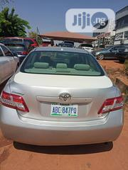 Toyota Camry 2010 Silver | Cars for sale in Abuja (FCT) State, Central Business Dis