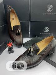 Italian Shoe. Giovanni Ricci | Shoes for sale in Lagos State