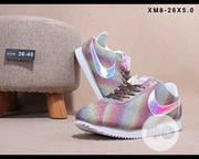 Multi Colour Mike Sneaker   Shoes for sale in Lagos State, Lagos Island