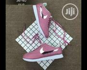 Quality Mike Sneaker-Pink   Shoes for sale in Lagos State, Lagos Island