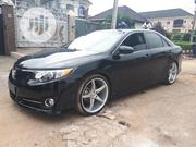 Toyota Camry 2012 Black | Cars for sale in Lagos State, Agege