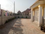 3 Bed With Bq In Lugne FHA Beside Living Faith For Sale | Houses & Apartments For Sale for sale in Abuja (FCT) State, Lugbe District