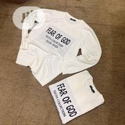 Original Fear of God Hoodie | Clothing for sale in Lagos State, Lagos Island