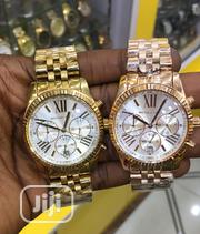 Michael Kors Fashion Wrist Watch | Watches for sale in Lagos State, Surulere