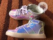 NEXT Girl Light Up Trainers Size Uk 4/37 | Shoes for sale in Lagos State, Ikeja