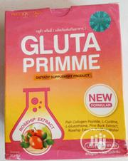 Gluta Prime Supplement | Vitamins & Supplements for sale in Lagos State